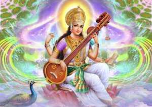 Saraswati_Devi_stotras