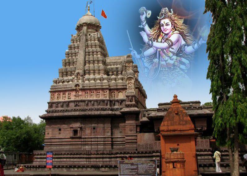 Grishneshwar Jyotirlinga - Grishneshwar Temple