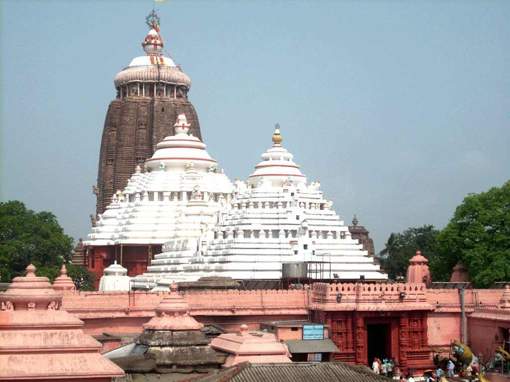 Puri_Jagannath_Temple_Orissa_Temples of India