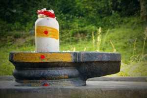 Shiva Linga - Paadal petra Shivathalangal