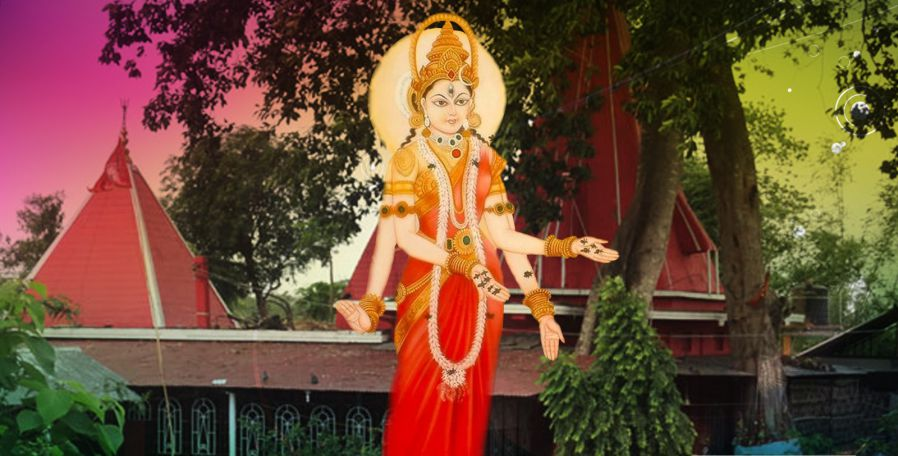 Tristrota Shakti Peeth, West Bengal  IMAGES, GIF, ANIMATED GIF, WALLPAPER, STICKER FOR WHATSAPP & FACEBOOK