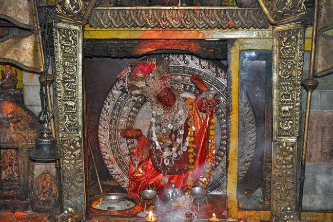 Guhyeswari Temple