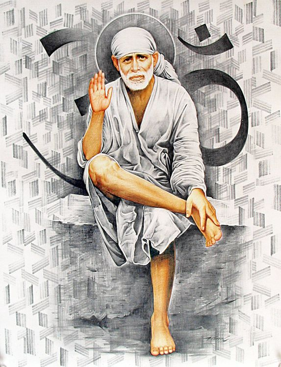 The Miracles of Shirdi Sai Baba - TemplePurohit - Your