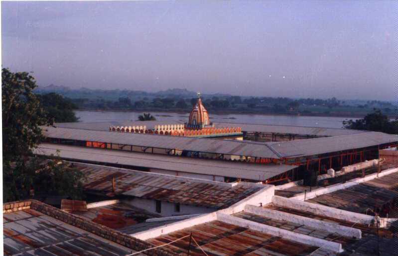 Mantralayam, Andhra Pradesh