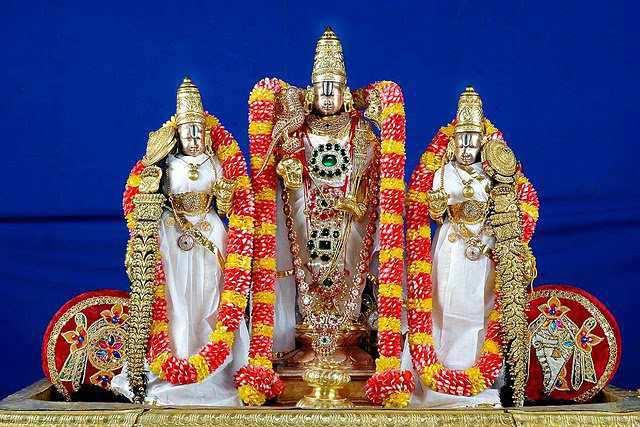 Thiru Arimeya Vinnagaram