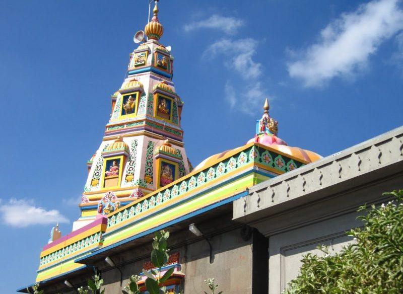 Vigneshwara Temple Ozar