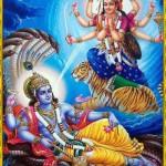 Goddess Ekadashi