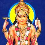 Lord Satyanarayan