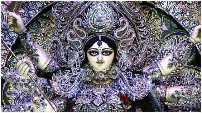 108 Durga Mantra