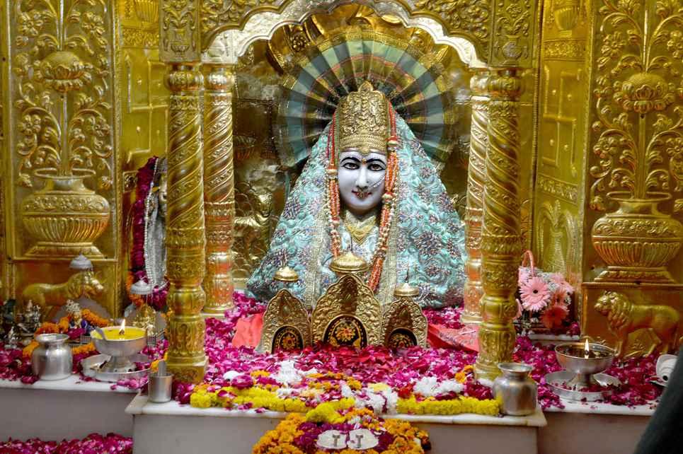 Letest Goddess Mansa Devi Wallpapers for free download