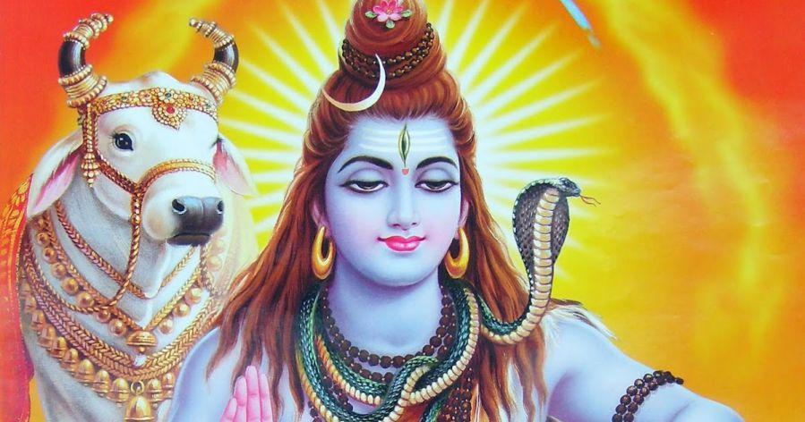 Om Namah Shivaya Mantra - Shiva Moola Mantra Lyrics,Chanting
