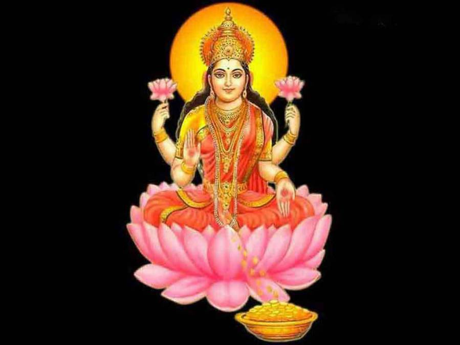 Laxmi Puja Vidhi - Detailed Steps - Shodashopachara Puja Vidhi