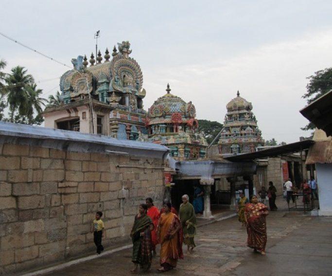 Uthamar Kovil | Sri Purushothaman Perumal Temple, Tiruchirappalli