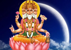 Why is Lord Brahma Not Worshiped