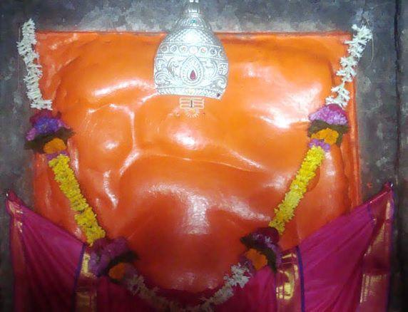 Ashtavinayak - Girijatmaj Lenyadri