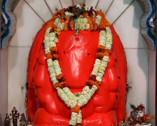 Ashtavinayak - Siddhivinayaka Siddtek