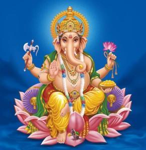 Lord Ganesha - Hindu Gods and Deities