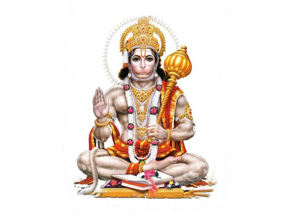 Lord Hanuman - Story, Significance, Photos, Mantra, Temples