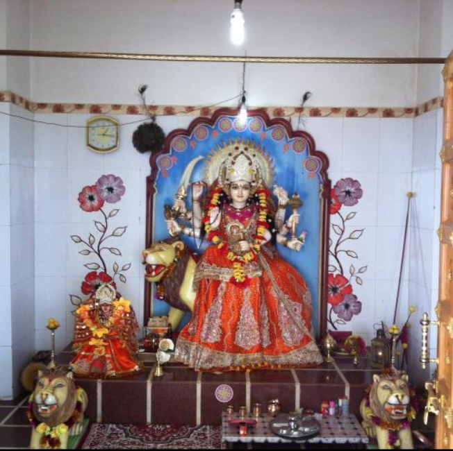 Maa Ambika Shaktipeeth,Bharatpur,Rajasthan  IMAGES, GIF, ANIMATED GIF, WALLPAPER, STICKER FOR WHATSAPP & FACEBOOK
