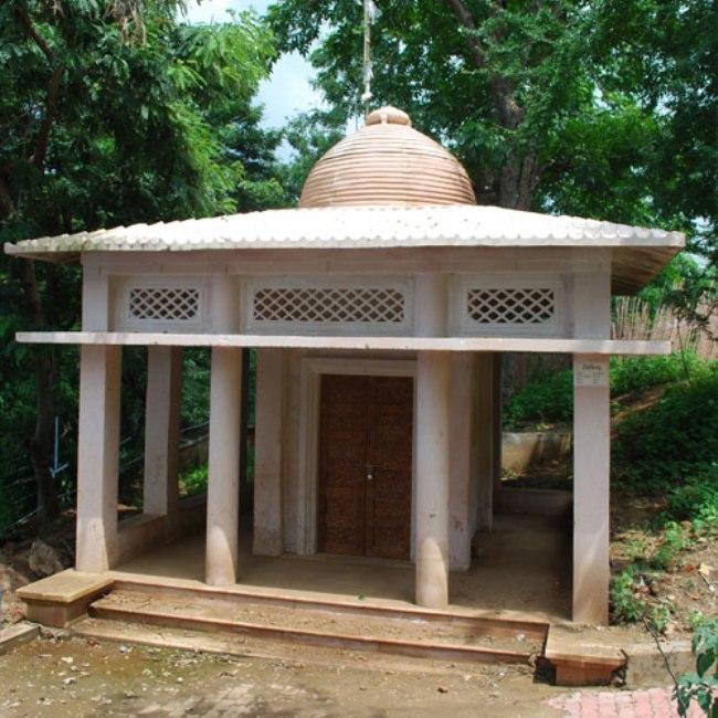 Mithila Shakti Peeth, Bihar