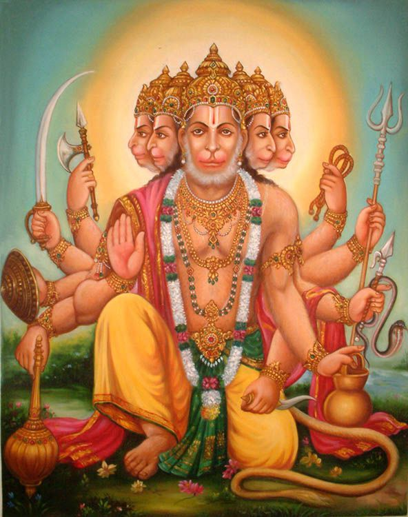 Lord Hanuman - Story, Significance, Photos, Mantra ...