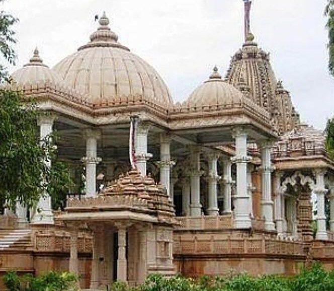 Prabhas Shakti Peeth,Gujarat