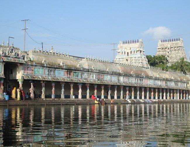 Vaitheeswaran Koil, Tamil Nadu