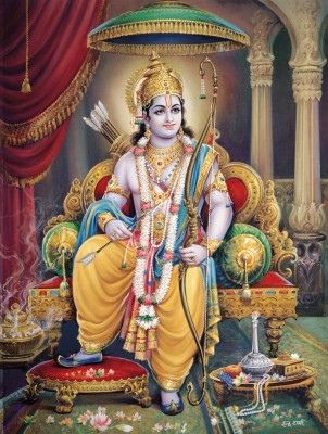 Why is Shri Ram called Maryada Purushottam - Shri Ram at Ayodhya