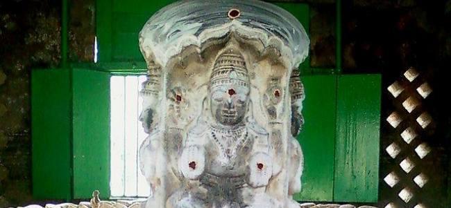 చేబ్రోలు చతుర్ముఖబ్రహ్మ దేవాలయం