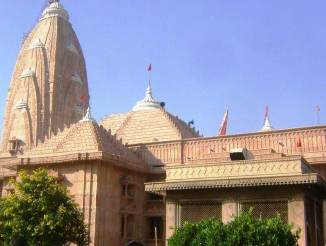 Ichha Puran Balaji Temple, Sardarshahar