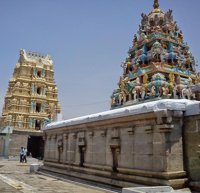 Kadiri Lakshmi Narasimha Swamy Temple,Andhra Pradesh