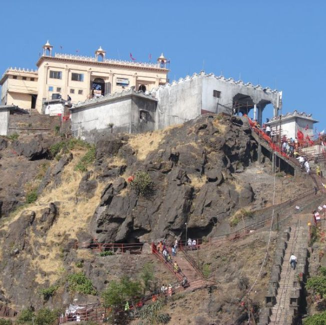 Kali Mata temple,Vadodara,Gujarat
