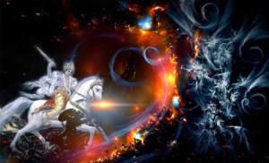 Kalki Avatar - The Tenth and Final Incarnation of Lord Vishnu