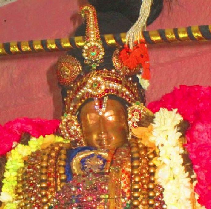 Sri Lakshmi Narasimha Perumal Temple,Tamil Nadu