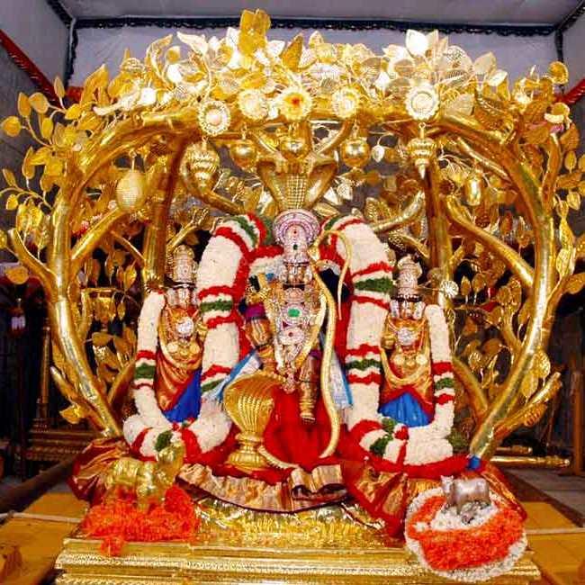 Sri Suryanarayana Swamy Temple,Andhra Pradesh