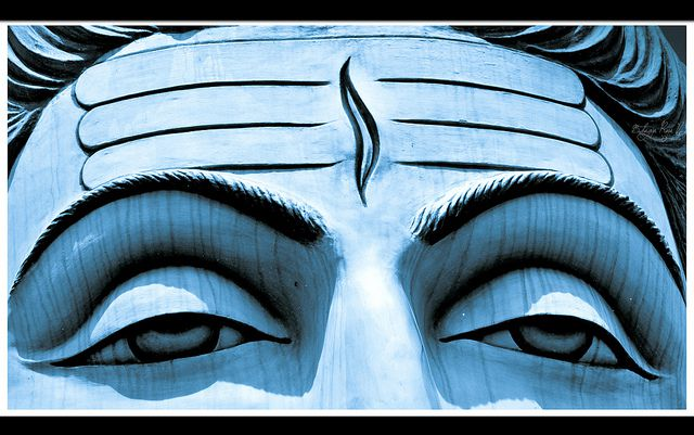 The Third Eye Of Lord Shiva Significance And Symbolism