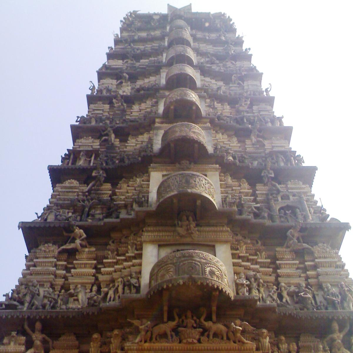 Kodanda Rama Swamy Temple,Tirupati,Andhara Pradesh