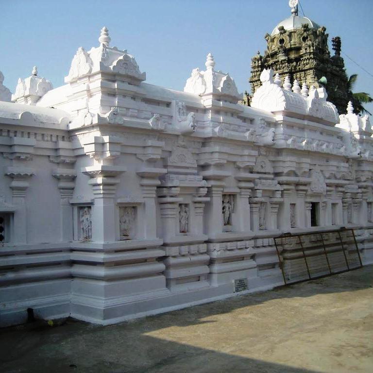 Sri Kurmam Temple,Srikakulam,Andhra Pradesh