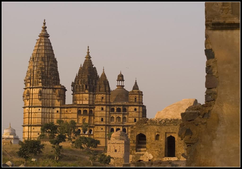 Chaturbhuj Temple, Maharashtra