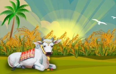 Garbhama Samkranti Festival of Orissa