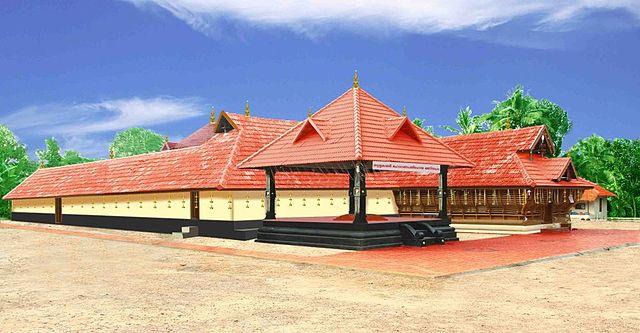 Neendoor Subramanyaswamy Temple