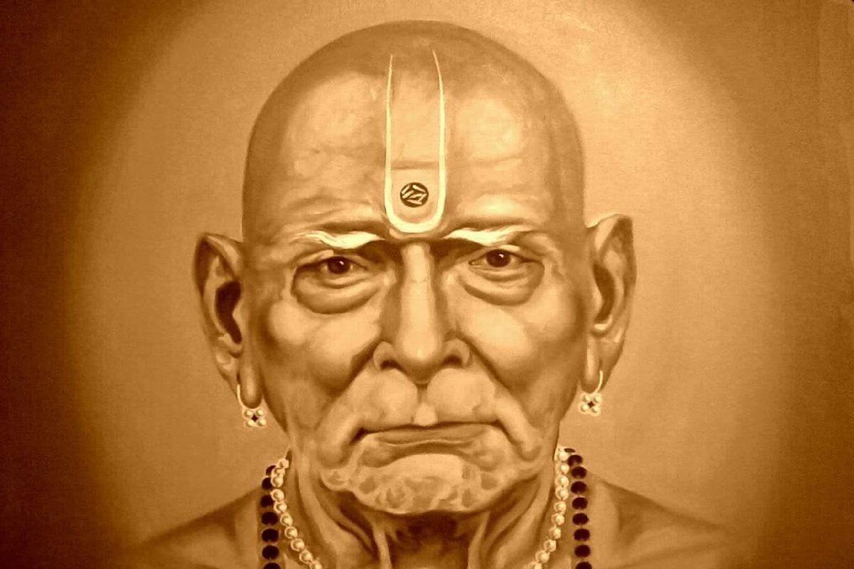 Akkalkot Swami Samarth, Maharashtra