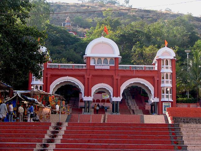 Chaturshringi Temple, Maharashtra
