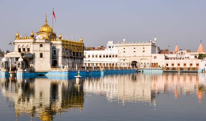 Durgiana Temple, Amritsar