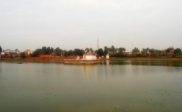 Godavari Tank, Orissa