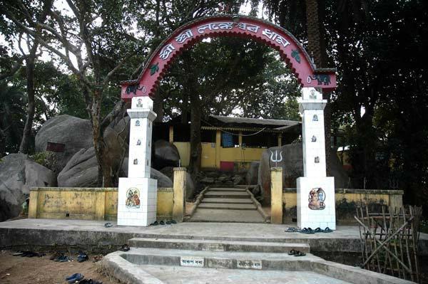 Lankeshwar Temple, Guwahati