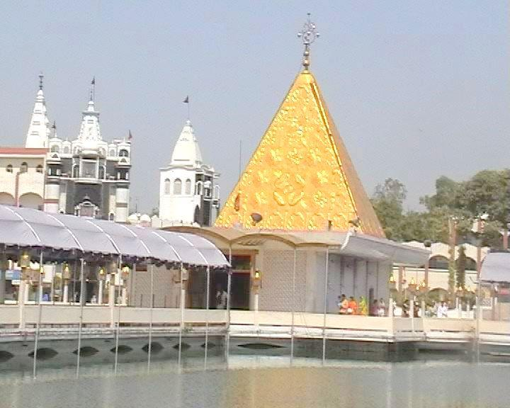 Devi Talab Mandir, Jalandhar