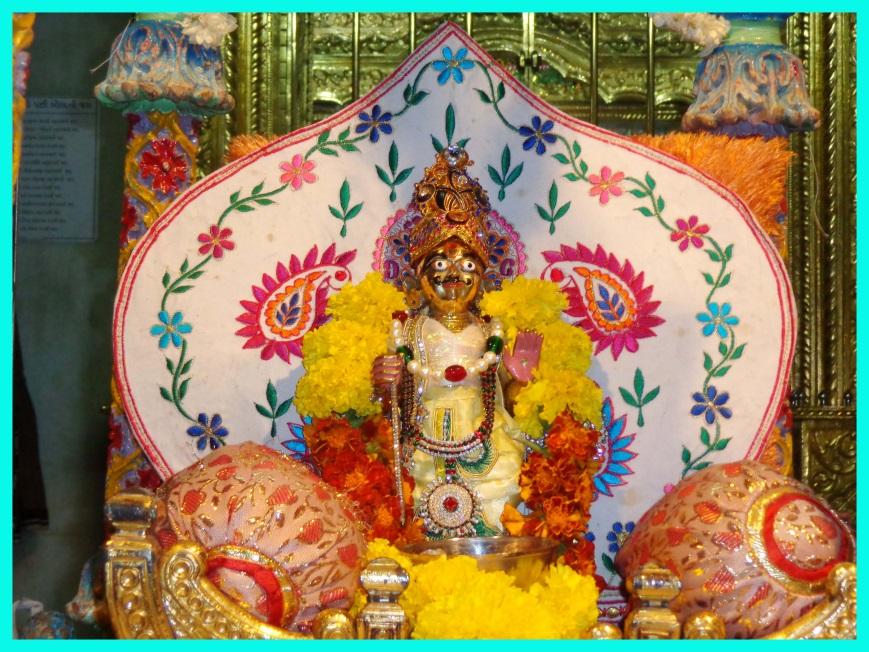 Swaminarayan Temple, Maharashtra