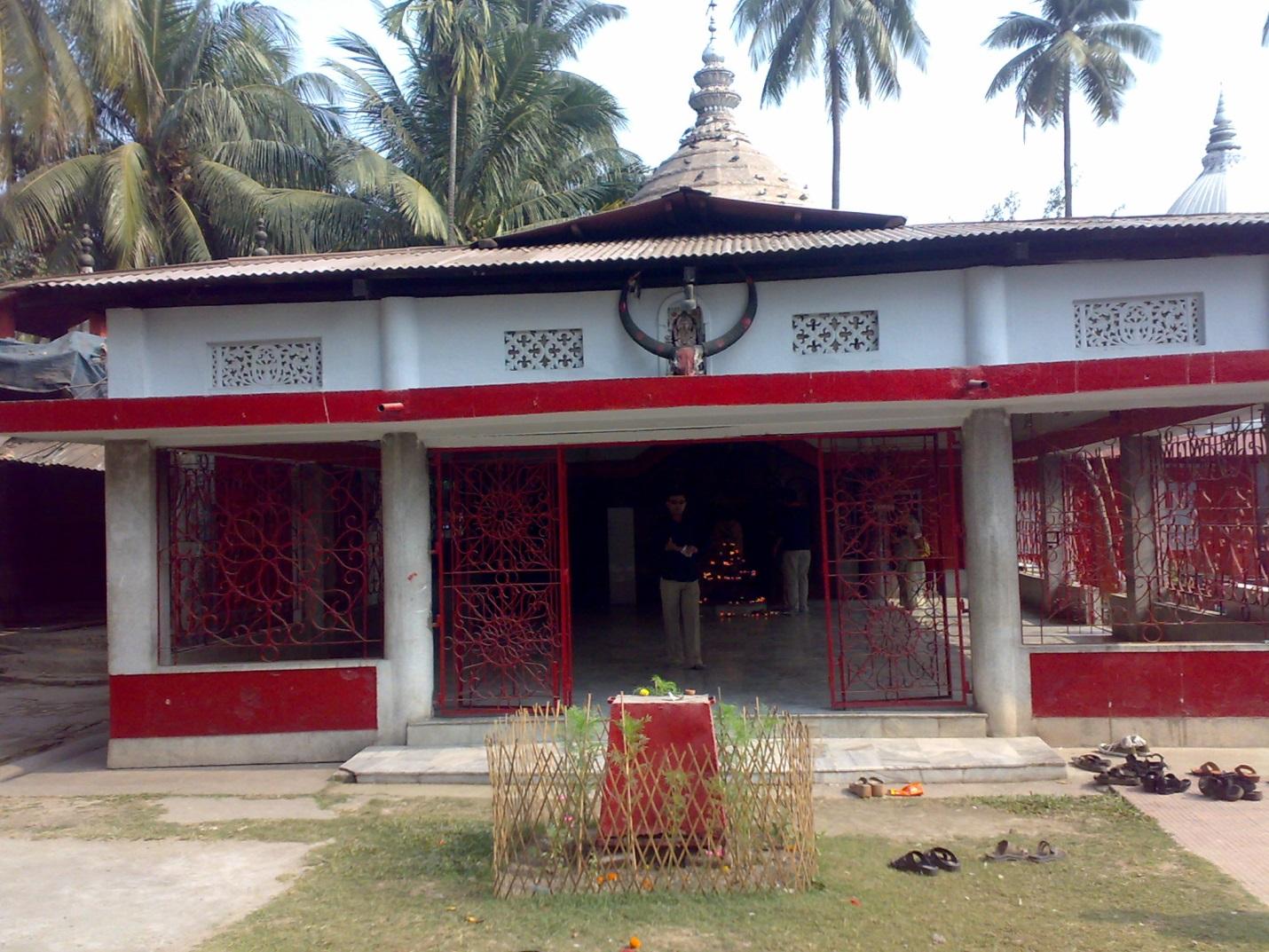 Ugra Tara Temple, Guwahati