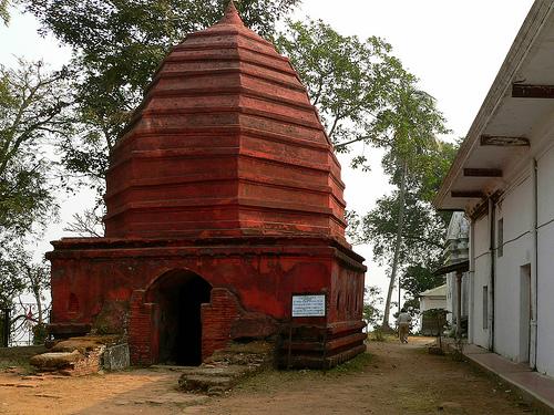 Umananda Temple, Guwahati